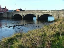 River Castletown Courtbane at Dundalk