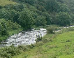 River Castletown Courtbane